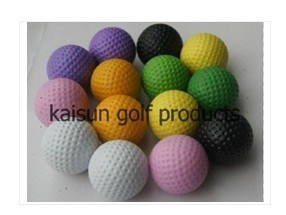 Mini Golf Ball/Low Bounce Golf Ball