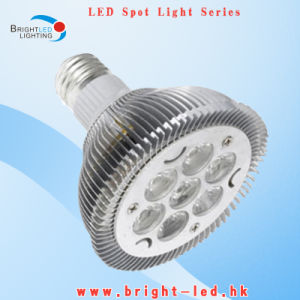 Wholesale Price 3W RGB LED Light Advertising LED Spot Lighting pictures & photos