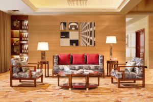 5 Star Customized Living Room Furniture (NL-105) pictures & photos