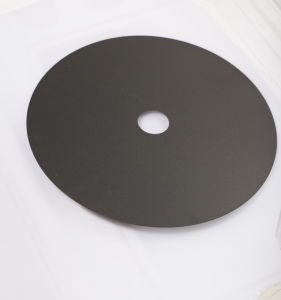 Amorphous Core Cutting Disc, Cutting Wheels pictures & photos