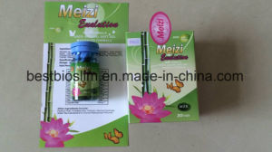Meizi Evolution Botanical Weightloss Softgel Original Slimming Pills pictures & photos