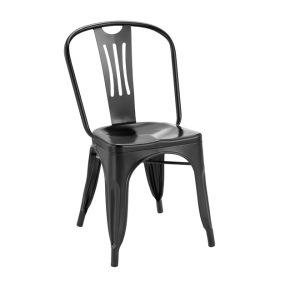 Aluminium Tolix Chairs (LD-OC00007)