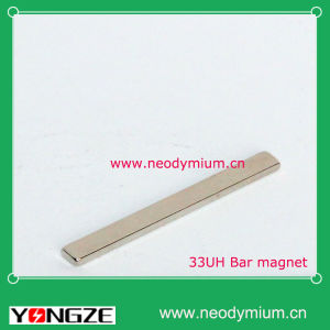 33uh Bar Magnet