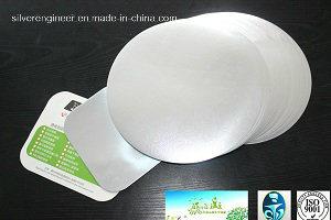 R7 Aluminium Foil Container Lid pictures & photos