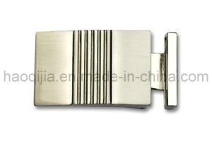 Belt Buckle (CG32775-35mm) pictures & photos