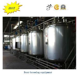 304 Stainless Steel Beer Brewing Equipment pictures & photos