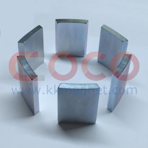 Uh Grade Neodymium Permanent Magnets for The Motor pictures & photos