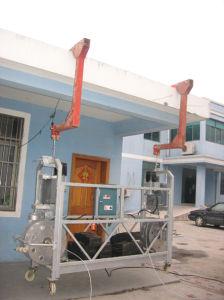 Zlp630 Suspended Platform/Lift Platform/Aerial Work Platform pictures & photos