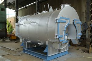 Oil or Gas Steam Generator Price for Industry pictures & photos