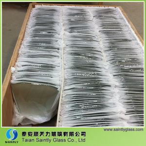 Tempered Inner Glass of Oven/Tempered Low-E Glass/Special Shape Oven Glass pictures & photos