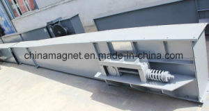 Fu Scrap Chain Conveyor for Cement/Grain Food pictures & photos
