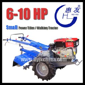 Hy-101/101L Walking Tractor, Power Tiller pictures & photos