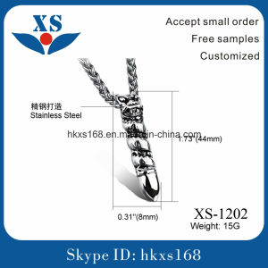 Fashion Stainless Steel Jewelry Pendant Charm pictures & photos