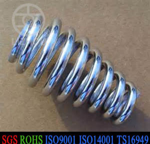 Car Accessories Spiral Coil Compression Spring pictures & photos