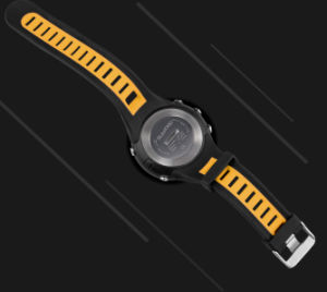 Waterproof Sports Watch for Climbers and Hill Walkers Clock Alarm, Count Down Timer, Stop Watch Robust Sunroad pictures & photos