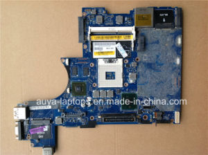 for DELL Latitude E6410 Laptop Motherboard (LA-5472P)