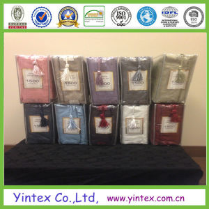 Hot Sale Microfiber Bed Sheets pictures & photos