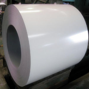 Color Coated Galvanized Steel Coil (ZINC: 60) pictures & photos