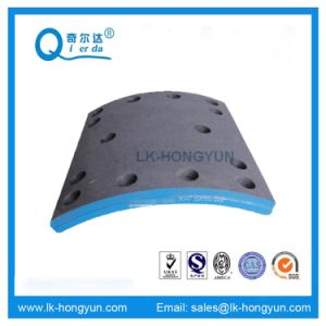Sino-Truck 19247 HOWO Brake Lining pictures & photos