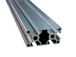 Aluminum Alloy Extrusion Profile for Glass Wall pictures & photos