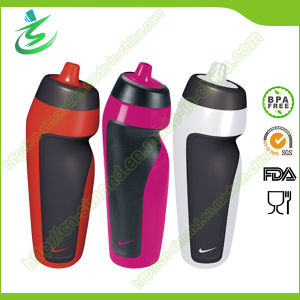 600ml Foldable Sports Water Bottle with Private Label pictures & photos