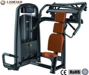Land Fitness/Indoor Sports Equipment/Chest Incline