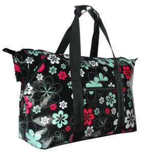 Leisure Colorful Eco-Friendly Handbags for Shopping, Outdoor pictures & photos