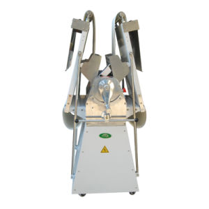 High Quality Floor Type Dough Sheeter with Ce Belt Width 630mm pictures & photos