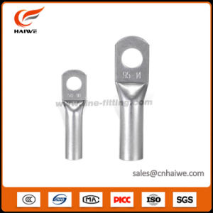 JG Type Tin Plated Copper Cable Terminal Lug pictures & photos
