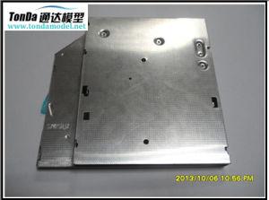 OEM Sheet Metal Stamping Bending Machinery Parts pictures & photos