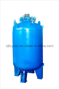 China Made Glass Lined Storage Tank pictures & photos