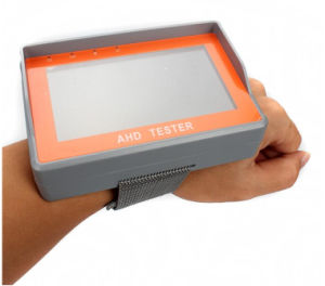 "3 in 1 Ahd Tester 4.3"" TFT-LCD CCTV Tester Tvi Tester Analog Video Test Cable Test pictures & photos"