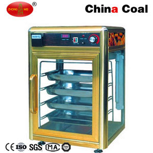 Tfw-13 Commercial Electric Food Display Warmer Showcase pictures & photos