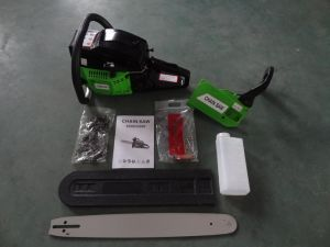 Gasoline Chainsaw with CE (52CC)