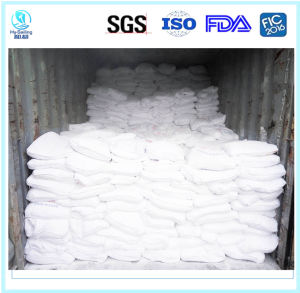 Light Calcium Stearate for Fine Powder Plastic Lubricant pictures & photos