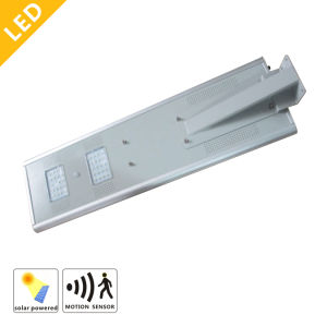 2015 Hot Selling 40W Integrated Solar LED Street Light pictures & photos