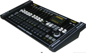 Crocodile DMX Stage Light Controller