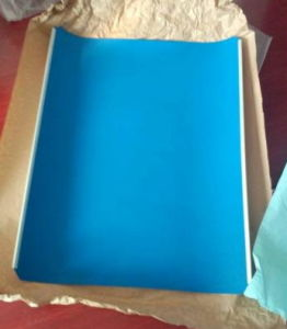 Compressible Offset Printing Rubber Blanket pictures & photos