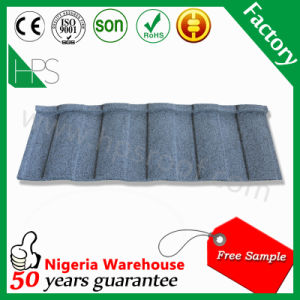 Factory Price Color Metal Stone Coated Roofing Sheet pictures & photos