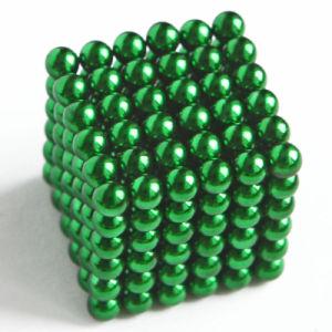 Neocube Buckyball 216PCS/Set