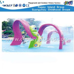Cartoon Marine Elves Modeling for Water Park Game (HD-7201) pictures & photos