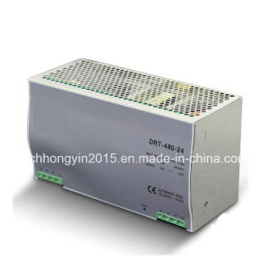 Drt-480-24 High Reliability 2 Years Warraty AC Switching Power Supply pictures & photos
