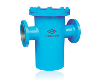 China t type basket strainer filter for swimming pool - Strainer basket for swimming pool ...