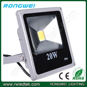 Customizable 20W 1chip LED Flood Lights with CE RoHS