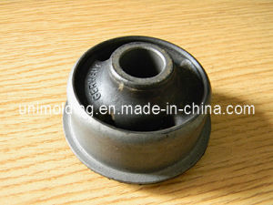 Rubber and Metal Bonded Shock Absorber/Auto Spare Parts Stainless Steel Rubber Bumper for Automotive pictures & photos