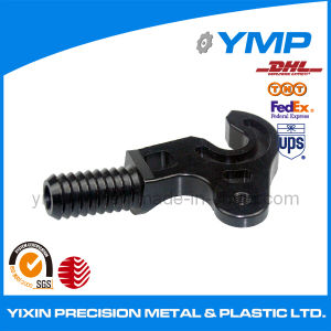 Customized Screw CNC Machining Anodized Parts