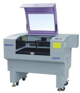 SK6040 Laser Engraving/Cutting Machine