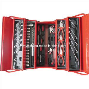 Hot Selling-66PCS High Quality Tool Set in Tool Box pictures & photos