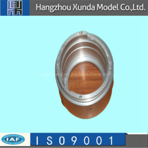 Polishing Stainless Steel 304 OEM Customized CNC Machining Metal Body Prototypes of Cars