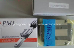 Taiwan Original PMI Msa35A Msa35elinear Guide Rail and Slide Block Bearing pictures & photos